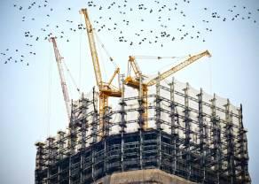 Kurs funta GBP/USD nurkuje. Czy zmienią coś dane dotyczące wskaźnika PMI dla sektora budowlanego w Wielkiej Brytanii?
