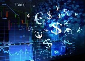 Kurs funta do dolara (GBP/USD) w dół. Euro (EUR) i frank (CHF) zyskują
