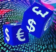 Kurs funta GBP w górę. Euro, frank i dolar USD na szarym końcu