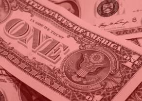 Kurs funta i franka spada o ponad 2 grosze, a kurs dolara osłabia się o bagatela 3 grosze w kilka godzin. Jedynie euro stabilne