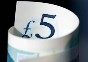 Kurs funta obronił opór. Sytuacja brytyjskiej waluty w parze z dolarem amerykańskim