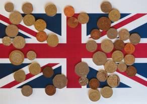 Kurs funta szterlinga (GBP), euro (EUR) oraz dolara amerykańskiego (USD) we wtorek, 19 października. Co może się wydarzyć na rynku Forex?