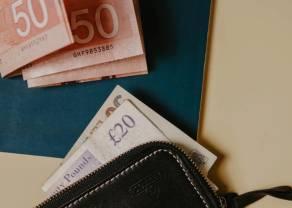 Kurs funta traci względem dolara (GBP/USD). EUR/USD krąży wokół poziomu 1,18. Sytuacja na rynkach finansowych