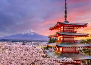 Kurs funta GBP w górę. Euro i jen japoński (JPY) też zyskują do dolara. Frank najsłabszy