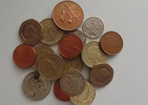 Kurs funta zbliża się do 5 złotych. Postęp w sprawie Brexitu