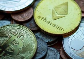 Kurs Litecoina (LTC) w dół. Bitcoin, Ethereum i Ripple też tracą. Kursy kryptowalut 24 października