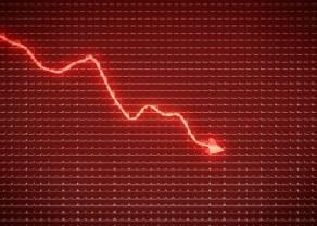 Kurs polskiego złotego (PLN) mocno spada! Kurs dolara (USD) wystrzelił w górę o ponad 1%, euro, frank, funt i korona czeska też zyskują