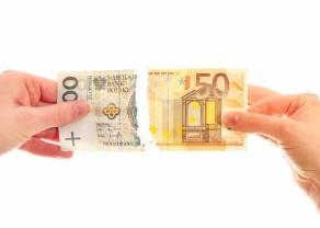 Kurs polskiego złotego (PLN) ponownie słabnie w relacji do euro (EUR)! Komentarz dzienny FX
