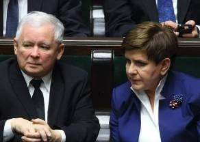 Kurs polskiego złotego zyskuje. Konserwatywne plany polskiego rządu