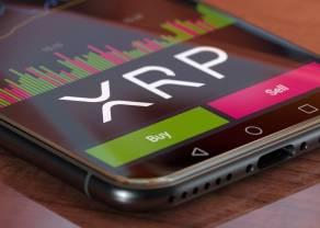 Kurs Ripple (XRP) mocno w dół. Bitcoin, Litecoin i Etehereum też tracą. Kursy kryptowalut 24 sierpnia
