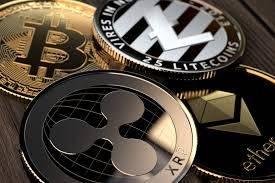 Kurs Ripple (XRP) w górę. Ile kosztują Bitcoin, Litecoin i Ethereum? Kursy kryptowalut 23 czerwca