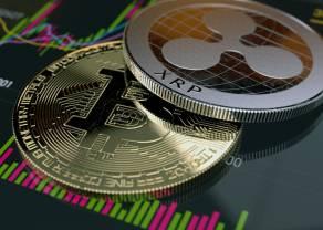 Kurs Ripple (XRP/USD) mocno w górę! Ile zapłacimy za Bitcoina, Litecoina, Ethereum i Bitcoin Cash? Kursy kryptowalut 14 sierpnia