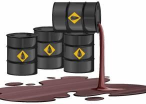 Kurs ropy typu BRENT pęka! Czy notowania czarnego złota powrócą do wzrostów w najbliższym czasie?