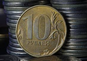 Poranne kursy walut. Cena rubla rosyjskiego (RUB) traci zdecydowanie najmocniej! EUR/PLN w okolicy 4,55 a USD/PLN przy 3,80 złotego