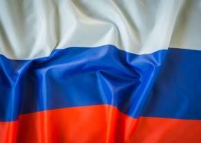 Kurs rubla (RUB) najwyżej od października. PKB w Unii bez niespodzianek