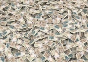 Kurs dolara (USD/JPY) osiąga najwyższy poziom od prawie siedmiu tygodni!