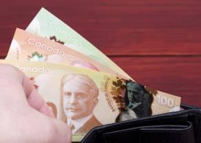 Kurs USD/CAD odzyskuje oddech przy spadających cenach ropy WTI. Zerknij na perspektywy techniczne dla dolara kanadyjskiego