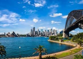 Kurs walutowy dolara australijskiego, nowozelandzkiego i kanadyjskiego odreagowuje ostatnie zwyżki. Korekta