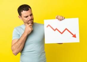 Kurs złotego ciągle słabnie, członek RPP twierdzi jednak, że jest to korzystne dla gospodarki!