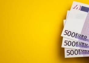 Kurs złotego w stosunku do euro (EUR/PLN) bije rekordy słabości! Cena blisko 4,63 zł.