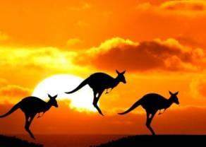 Kursy dolara australijskiego (AUD) i dolara nowozelandzkiego (NZD) wystrzeliły mocno w górę. Euro (EUR) i funt (GBP) też zyskują