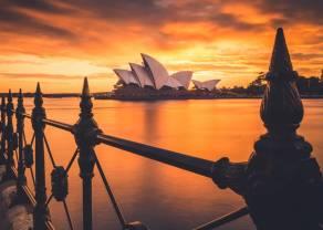 Kursy dolara australijskiego i nowozelandzkiego mocne. Jen, frank oraz waluta amerykańska w defensywie. Dzień na rynku