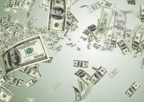 Polski złoty (PLN) coraz mocniejszy. Kursy dolara i funta poleciały w dół!