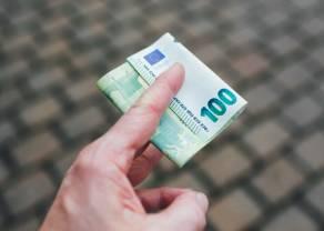 Kursy euro do dolara (EUR/USD) i funta wobec amerykańskiej waluty (GBP/USD). Sytuacja na rynkach finansowych