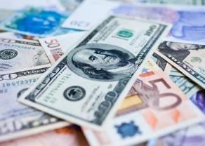 Kursy euro, dolara, franka i funta na rynku Forex przed weekendem