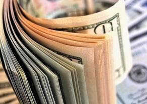 Kursy euro, dolara, funta i franka - największe spadki i wzrosty w ostatnim tygodniu