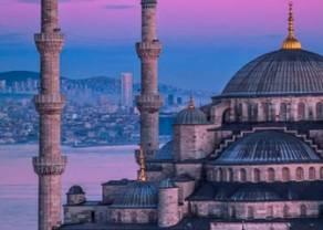 Kursy euro, dolara, funta i franka w oczekiwaniu na ważną decyzję. Istotna rola Turcji. Poranek na rynkach