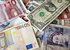 Kursy euro (EUR/PLN), franka (CHF/PLN), dolara (USD/PLN) i funta (GBP/PLN) w piątek po południu