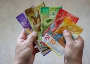 Kursy euro (EUR/PLN) i franka (CHF/PLN) w dół. Co z dolarem i funtem? Kursy walut na rynku Forex w poniedziałek wieczorem