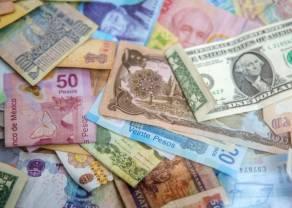 Kursy euro, funta, franka i dolara na rynku Forex. Istotne polityczne rozstrzygnięcia coraz bliżej