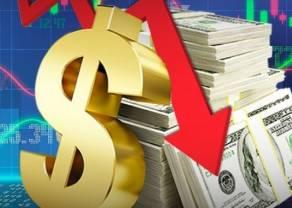 Kursy euro i funta poszybowały w górę! Frank i jen też zyskują. Dolar amerykański (USD) najsłabszą walutą na rynku Forex