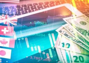 Kursy euro i funta zniżkują. Dolar umacnia się. Co z Walutami Antypodów?