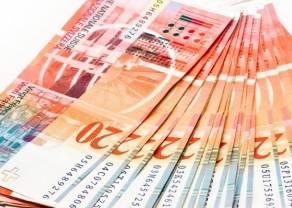 Kursy walut dolara do euro, funta i juana w górę. Najmocniejszy jednak frank w G10