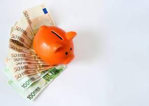 Kursy walut: euro do dolara (EURUSD) na najniższych pułapach od kwietnia, euro do złotego (EURPLN) zakotwiczył się i fluktuuje blisko istotnych poziomów