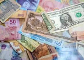 Kursy walut: euro, funt, frank, dolar. Ile zapłacisz teraz za główne waluty na rynku Forex?