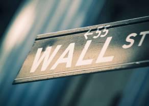 Kursy walut na FX - euro (EUR/PLN) schodzi pod 4,58 złotego. Rekordy na Wall Street