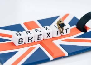 Kursy walut na FX (frank, dolar, funt, euro). Czy czeka nas nerwowy Brexit do samego końca?