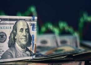 Kursy walut: solidne odbicie notowań dolara (USD) z przeceną na rynkach akcji w tle