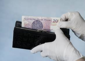 Kursy walut zaskoczyły! Polski złoty przed szansą na mocniejsze rozegranie - wybicie w górę. Zerknij na sytuację na rynku walutowym