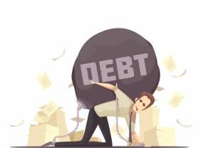 Łączne zadłużenie wynosi już ponad 11 bilionów dolarów! I kto to wszystko będzie teraz spłacał?
