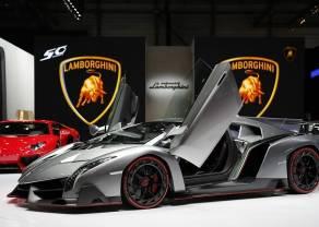 Lamborghini coraz bliżej giełdy! Jak zainwestować w IPO włoskiego producenta samochodów?