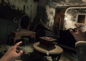 Layers of Fear VR dziś debiutuje na PlayStation VR!