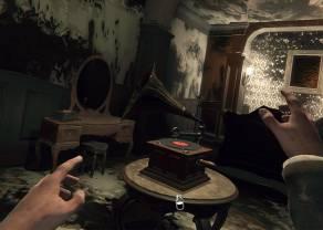 Layers of Fear VR dziś debiutuje na PlayStation VR!