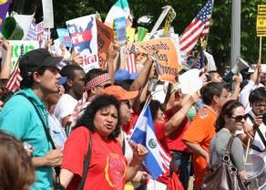 Lekcja matematyki Kashkariego (Fed) - czy imigranci są potrzebni USA?