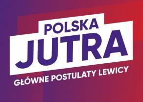 Lewica i jej program wyborczy na wybory parlamentarne w 2019 r. Ekonomia, gospodarka, polityka społeczna