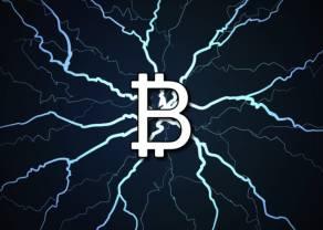 Lightning Network Bitcoina przekracza 4000 węzłów - nowy rekord